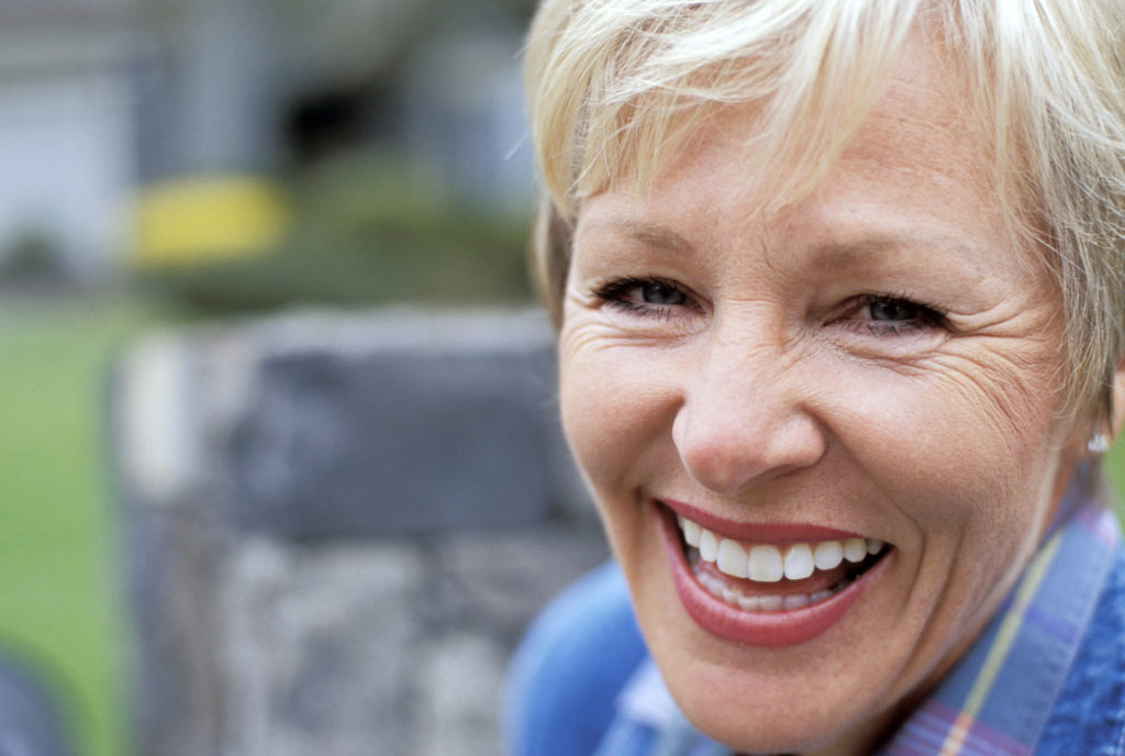 Maintain Your Natural Smile With Restorative Dentistry