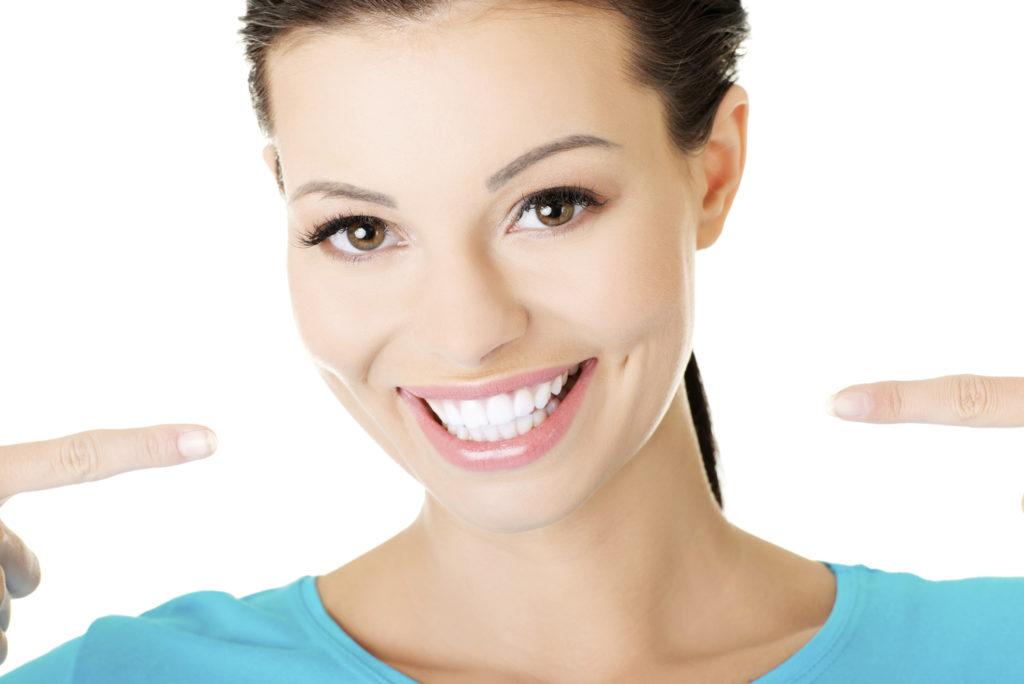 Zoom Teeth Whitening   Smile Makeover   Woodbridge Dentist