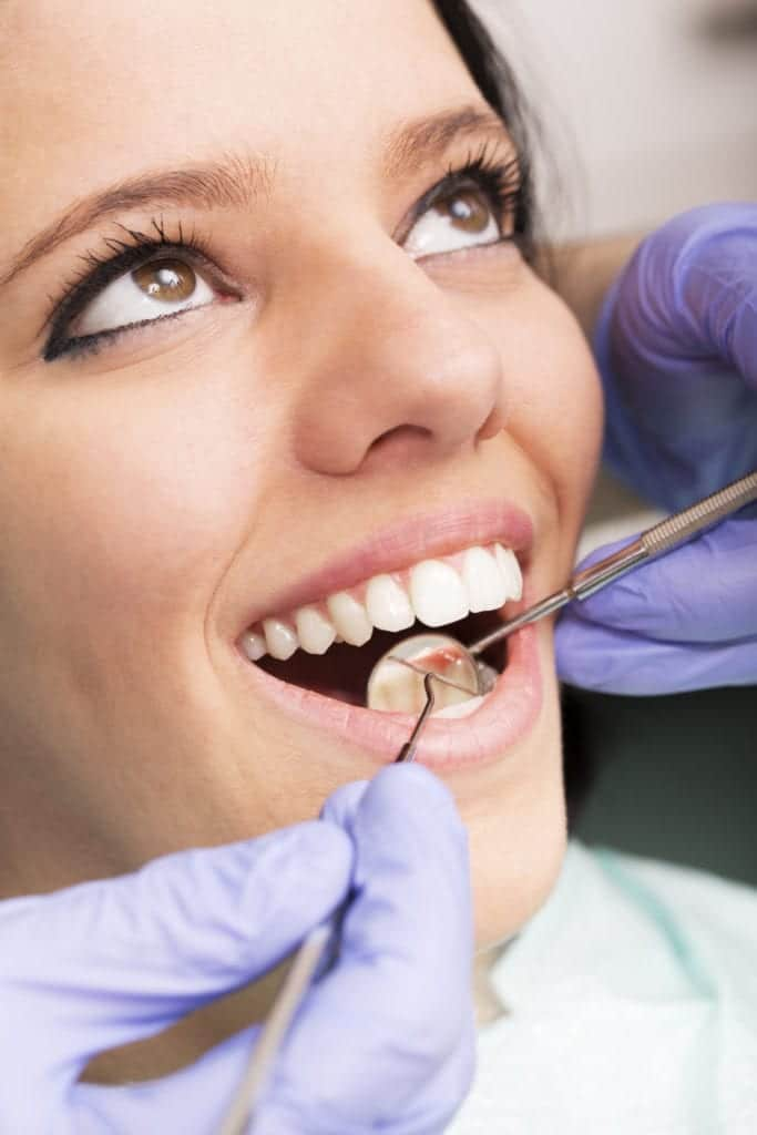 Treating worn teeth can restore your oral health