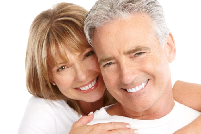 Oral health and aging, Woodbridge, VA