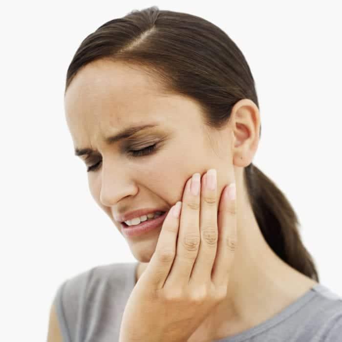 Toothache pain, Woodbridge, VA
