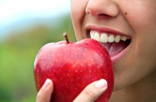 diet and healthy teeth woodbridge va